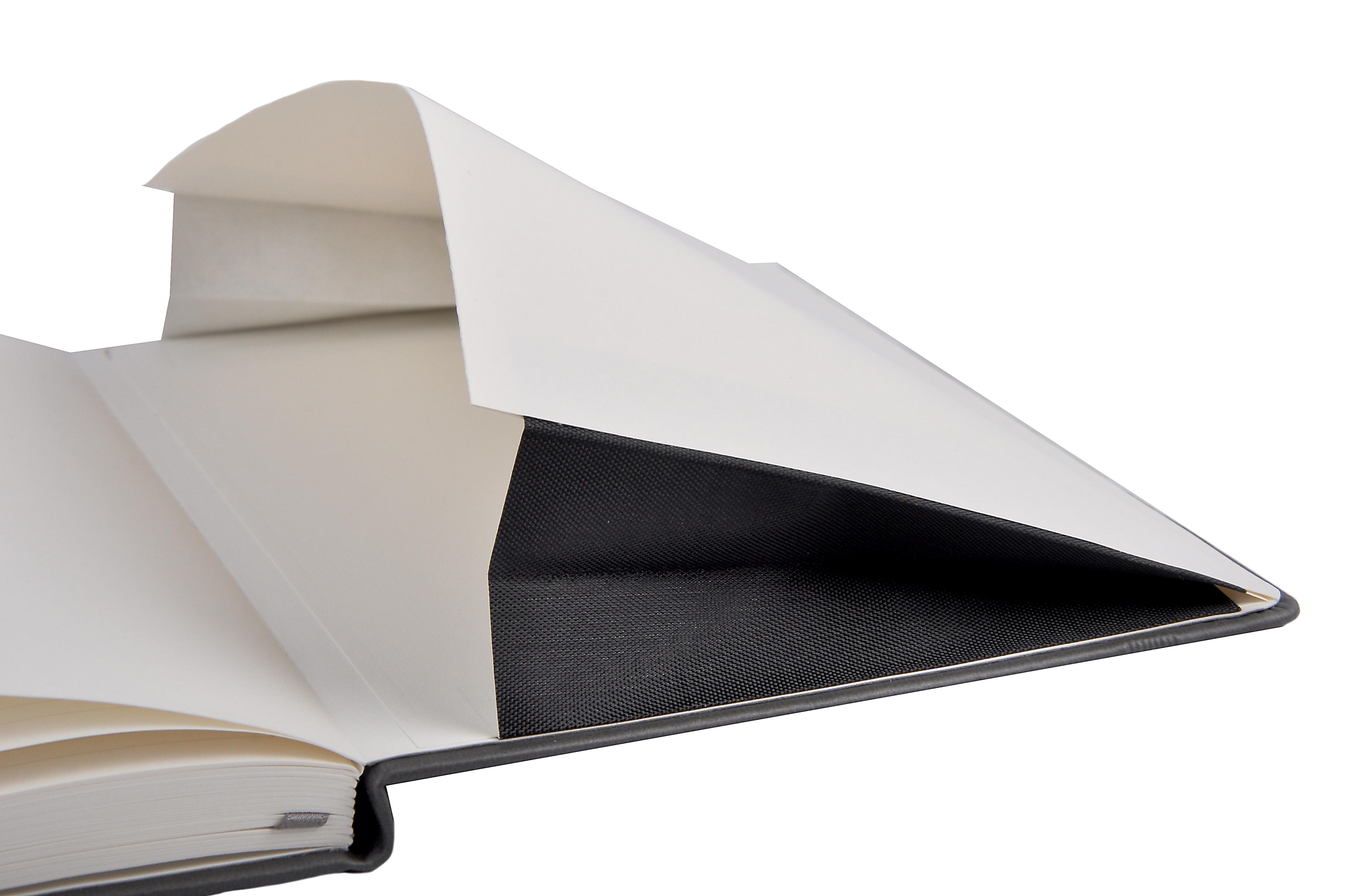 Expandable envelope