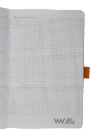 bard graph paper printed inner sheet