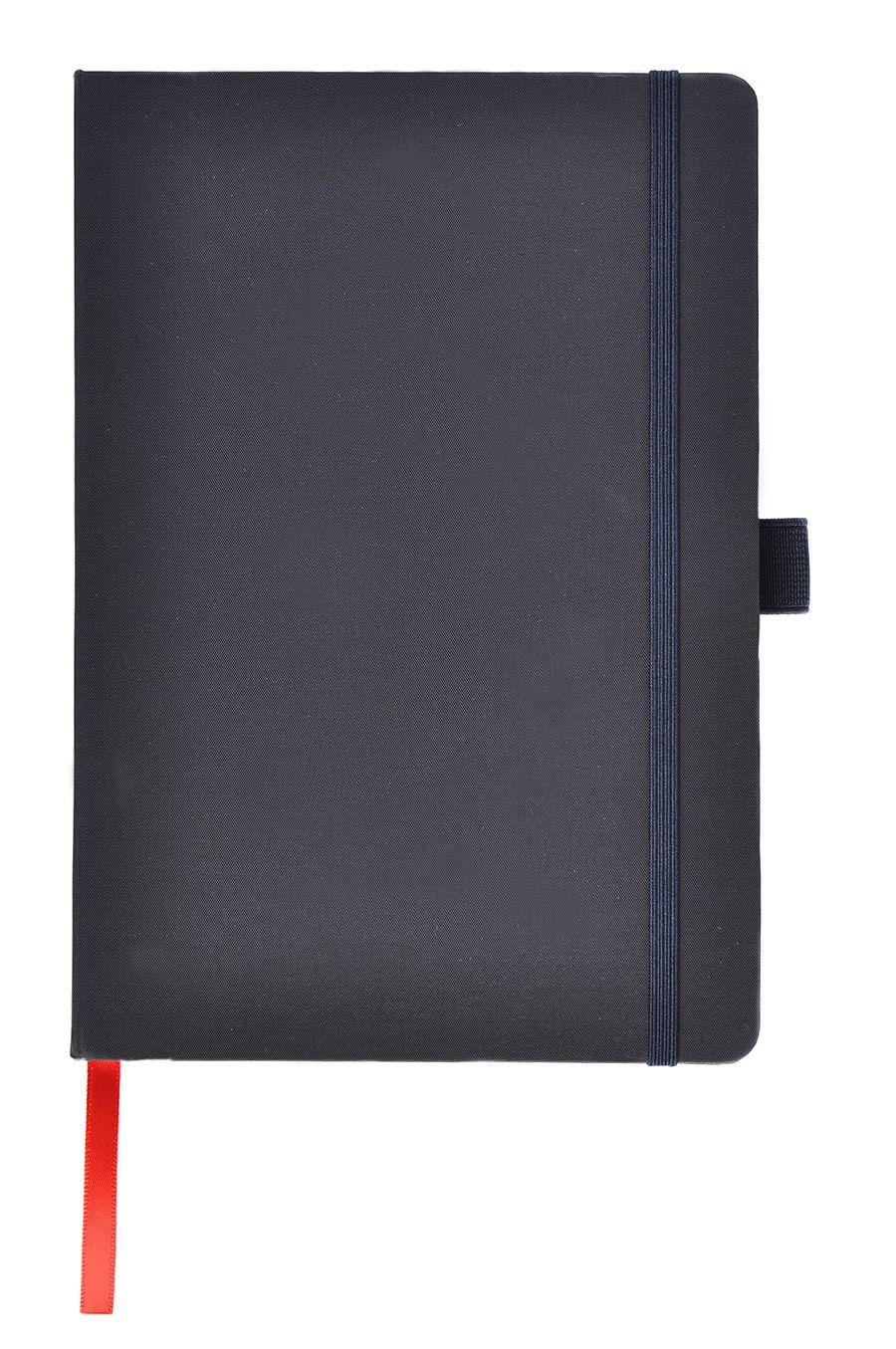 Bio-Degradable Notebook Cover Black