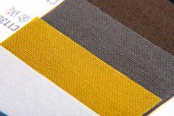 buckram linen cover colour options