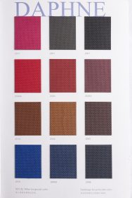 daphne textured thermo pu