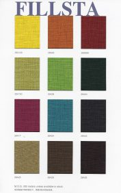 fillsta textured gridded line pattern thermo PU