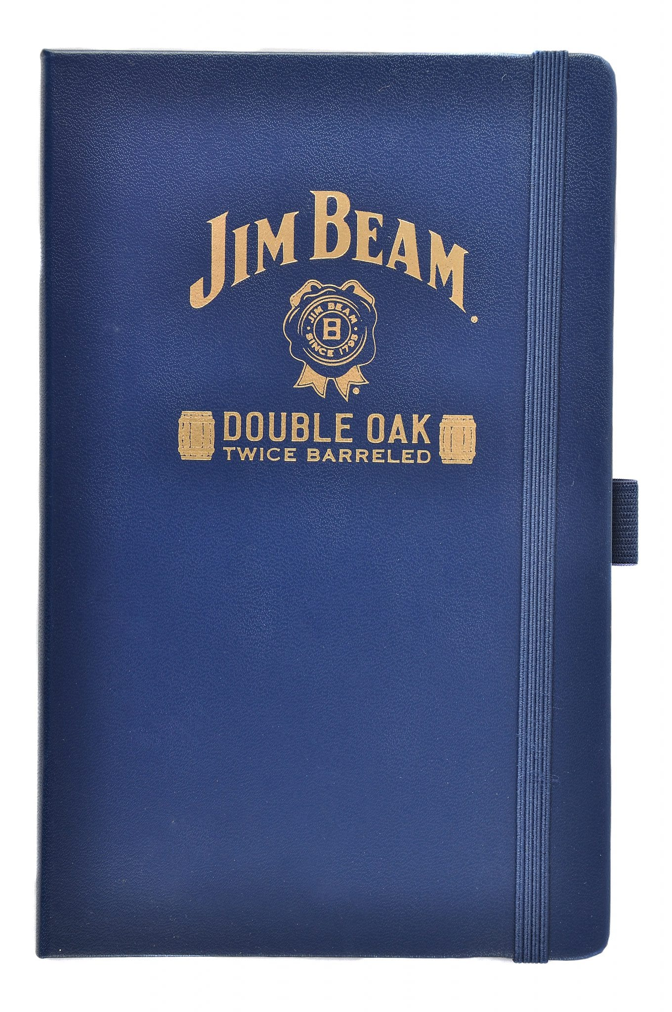 Jim Beam Front Cover