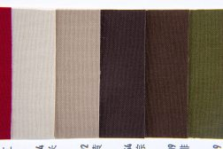 book cloth colour options