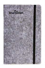smartstream front cover with contrast el;astic