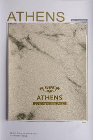 athens Marble look thermo PU