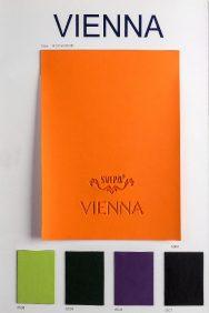 Vienna smooth non-marking-pu