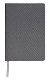 eco-friendly, biodegradable flexible cover grey