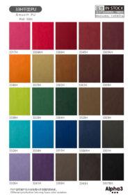 33 & 331 Colour 3